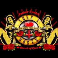 Father Funk's Church of Love: Nuns N' Roses