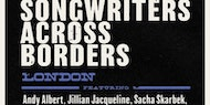 Songwriters Across Borders feat. Jillian Jacqueline, Who Is Fancy and more