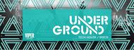 Voodoo Presents: Underground
