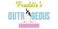Freddie's Outrageous Radio GaGa - LIVERPOOL
