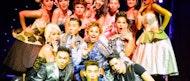 THE LADY BOYS OF BANGKOK – WONDER WOMEN TOUR