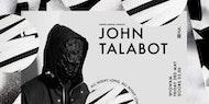 John Talabot (All Night Long) at Wigwam