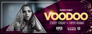 Voodoo Fridays Sheffield