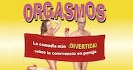 Orgasmos, la comedia!, en Club Capitol