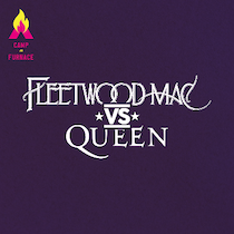 Fleetwood Mac vs Queen 2