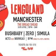 Lengoland Manchester