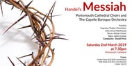 Handel's Messiah - Portsmouth Cathedal