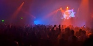 Dancehall vs Soca Bank Holiday Sunday