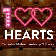 1000 Hearts - A Night of Comedy