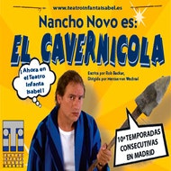 El Cavernícola