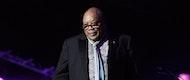 Quincy Jones Paris