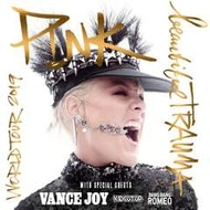 Pink Official VIP Ticket Experiences