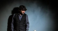 JOSE MANUEL TEJEDOR presenta nuevo disco en Madrid