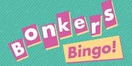 Bonkers Bingo with Ultrabeat
