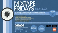 Mixtape Fridays