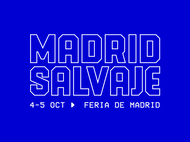 Festival Madrid Salvaje 2019
