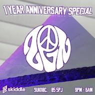 Zen 1 Year Anniversary Special!