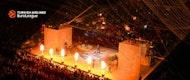 OFFICIAL MARKETPLACE: EuroLeague Final Four 2019 - Semifinals