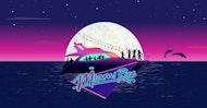 Miami Rice: Disco on Deck