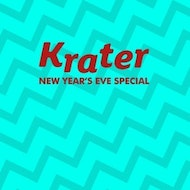 Krater Comedy Club New Year's Eve
