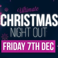Radio City 2's Ultimate Xmas Night Out