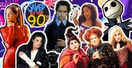 Saved By The 90's - Halloween Party (Manchester)