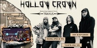 Hollow Crown & LFDR Game Release featuring support from Trayus