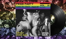 Disco Motel Vol. 37 - PRIDE Party