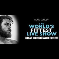 ROSS EDGLEY - THE WORLD'S FITTEST LIVE SHOW