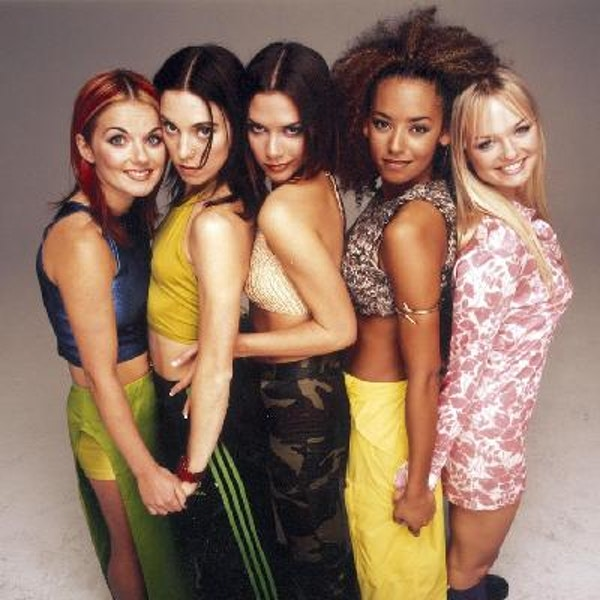 Spice Girls Disco in Manchester (Friday 31st May)