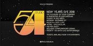 NoLIta Presents: Studio 54 NYE Party