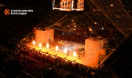 EuroLeague 2019 Final Four - 2 Day Pass