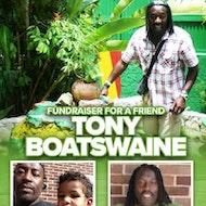 Tony Boatswaine