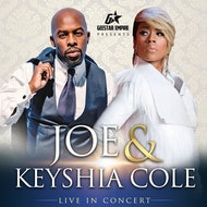 Joe & Keyshia Cole