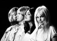 ABBA Sensations Tribute Band