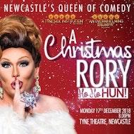 Miss Rory – A Christmas Rory II