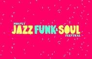 Mostly Jazz, Funk & Soul Festival 2019