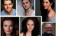 From The Cast of 'Les Misérables' and other West End favourites