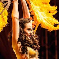 The Ministry Of Burlesque: Cabaret