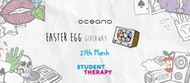 Student Therapy: Huge EASTER EGG giveaway!