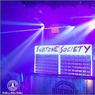 Subtone Society : Garage Special with Jamie Ferguson (Niche)