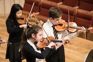 Chetham's Sinfonia & Ensembles Feb 2019