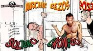 """""""SOLTERO CRÓNICO"""" Archie Bezos"""
