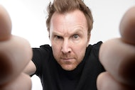 Jason Byrne - You Can Come In But Don't Start Anything