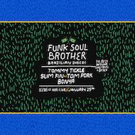 Funk Soul Brother's Brazilian Disco!