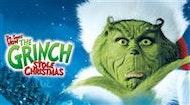 Santa's Grotto & Festive Family Film: How the Grinch Stole Christmas