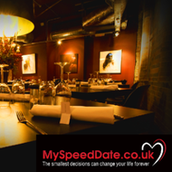 Speeddating Birmingham ages 22-34 (guideline only)