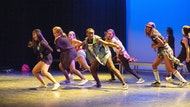 Blackpool Dance Festival 2019 - Daily Admission - Wednesday
