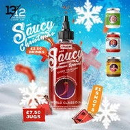 SAUCY Christmas Special!