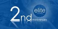 Elite Talent / 2 Year Anniversary
